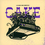 B-Sides & Rarities - Cake