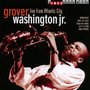 Live From Atlantic City - Grover Washington JR
