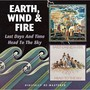 Last Days & Time/Head To - Earth, Wind & Fire