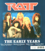 Early Years - Ratt