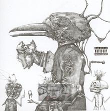 Untitled Album - Korn