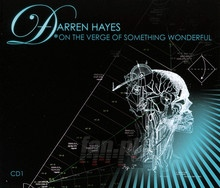 On The Verge Of Something - Darren Hayes