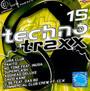 Techno Traxx vol.15 - Techno Traxx