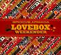 Presents Lovebox Weekende - Groove Armada