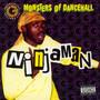 Monsters Of Dancehall-Don - Ninjaman