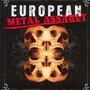 European Metal Assault - V/A