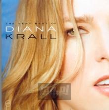 Very Best Of Diana Krall - Diana Krall