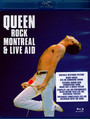 Rock Montreal / Live Aid - Queen