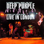Live In London 1974 - Deep Purple