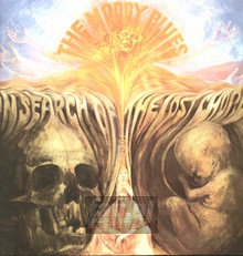 In Search Of The Lost Chord - The Moody Blues