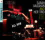 Live At Mister Kelly's - Sarah Vaughan