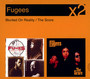 Blunted On Reality/Score - Fugees