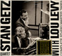 Complete Studio Masters Takes Levy - Stan Getz