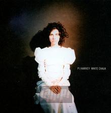 White Chalk - P.J. Harvey