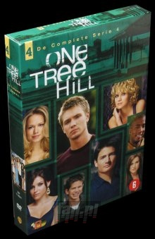 One Tree Hill Complete Series 4 - TV Series