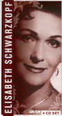 Portrait Elisabeth Schwar - Elisabeth Schwarzkopf