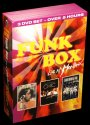 Funk Box - James Brown / Chic & Nile Rodgers / Earth, Wind & Fire