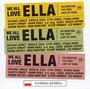 We All Love Ella - Tribute to Ella Fitzgerald