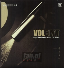 Rock The Rebel/Metal The Devil - Volbeat