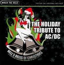 Hell's Bell's Of Christmas - Tribute to AC/DC