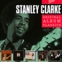 Original Album Classics [Box] - Stanley Clarke
