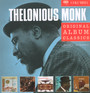 Original Album Classics [Box] - Thelonious Monk