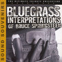 Bluegrass Interpretations - Tribute to Bruce Springsteen