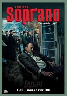 Rodzina Soprano, Sezon 6. Cz 1 - Movie / Film