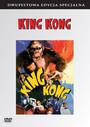 King Kong  , Srebrna Kolekcja - Movie / Film