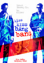Kiss Kiss Bang Bang - Movie / Film