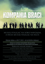Kompania Braci - Band Of Brothers
