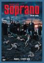 Rodzina Soprano Sezon 5 - Movie / Film