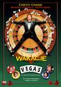 W Krzywym Zwierciadle: Wakacje W Vegas - Movie / Film