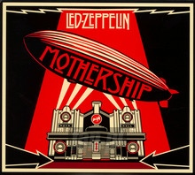 Mothership: The Collection - Led Zeppelin