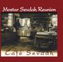 Cafe Sevdah - Mostar Sevdah Reunion