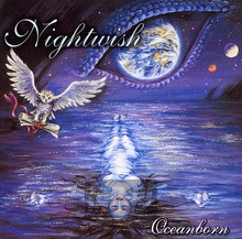 Oceanborn - Nightwish