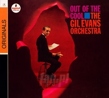 Out Of The Cool - Gil Evans