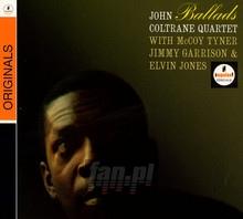 Ballads - John Coltrane