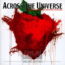 Across The Universe  OST - Tribute to The Beatles