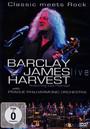 Orchestral & Live - Barclay James Harvest