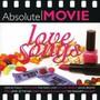 Absolute Movie Love Songs - V/A