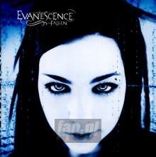 Fallen - Evanescence