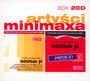 Minimax Box - Piotr Kaczkowski   [V/A]