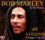 A Legend: 50 Reggae Classics - Bob Marley