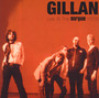 Live At The Marquee 1978 - Gillan