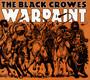 Warpaint - The Black Crowes