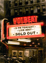 Live - Sold Out! 2007 - Volbeat