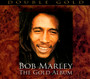 Gold Album - Bob Marley