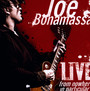 Live From Nowhere In Particular - Joe Bonamassa
