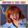 Something To Shout About - Lulu